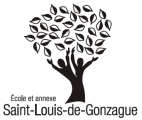 École Saint-Louis-de-Gonzague